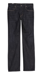 Citizens Of Humanity Jagger Dark Boot Cut Jeans