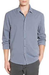 James Perse Men's 'Classics' Cotton Lawn Shirt