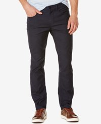 Perry Ellis Men's Big And Tall Stretch Novelty Jeans Lt Pasblue