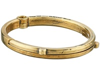 Giles And Brother Latch Cuff Bracelet