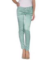 Htc Casual Pants Turquoise