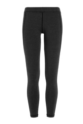 James Perse Leggings With Cotton Grey