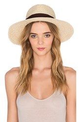 Brixton Willow Fedora Cream