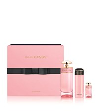 Prada Prada Candy Florale Mother's Day Set Female