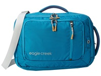 Eagle Creek Staright Up Business Brief Rfid Celestial Blue Briefcase Bags
