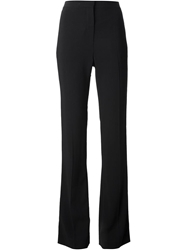 Givenchy Flared Tailored Trousers Black