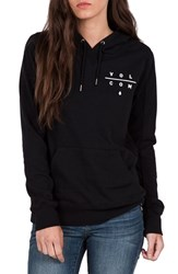Volcom Women's Barrel Out Graphic Hoodie