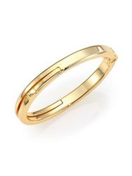 Giles And Brother Brass Latch Cuff