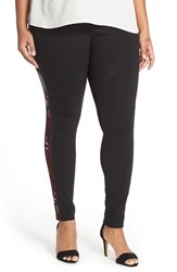Plus Size Women's Lysse 'Biku' Leggings