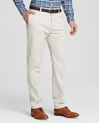 Brooks Brothers Regular Fit Chino Pants Light Beige