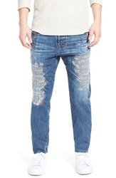 Ag Jeans Men's Ag 'Apex' Slouchy Slim Fit Jeans 11 Years Warden Reserved