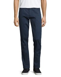 Penguin Relaxed Twill Pants Blue
