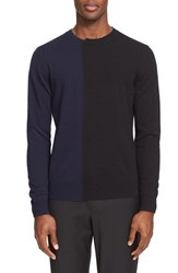 Paul Smith Men's Ps Colorblock Sweater