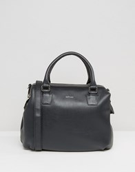 Matt And Nat Tote Bag Black