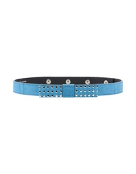 Belts Azure