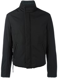 Maison Martin Margiela Lightweight Short Jacket Black