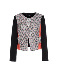 22 Maggio Suits And Jackets Blazers Women Grey