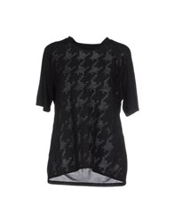 Paul Smith Black Label Topwear T Shirts Women