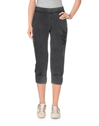 Guess Trousers 3 4 Length Trousers Women Grey