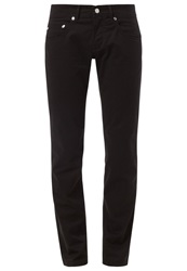 Baldessarini Jack Regular Fit Straight Leg Jeans Black