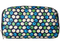 Le Sport Sac Essential Cosmetic Case Travel Daisy Cosmetic Case Blue