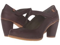 El Naturalista Colibri Nf60 Brown Women's Shoes