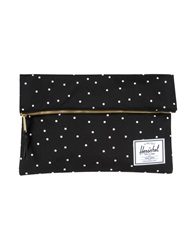 The Herschel Supply Co. Brand Handbags Black