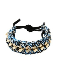 First People First Bracelets Azure