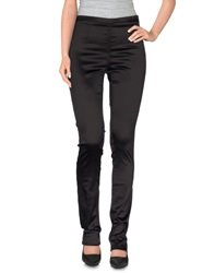 Galliano Casual Pants Black