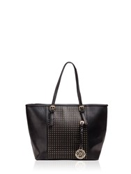 Morgan Carrier Bag With Rock N Roll Style Studs