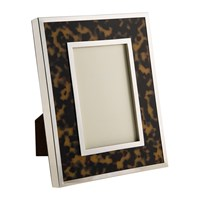Addison Ross Tortoiseshell Photo Frame 5X7