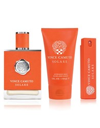 Vince Camuto Solare Gift Set No Color