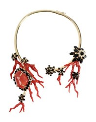 Dsquared2 Jewellery Necklaces Women Coral