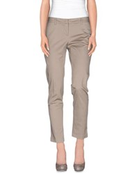 19.70 Nineteen Seventy Trousers Casual Trousers Women