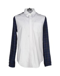 3.1 Phillip Lim Shirts Shirts Men