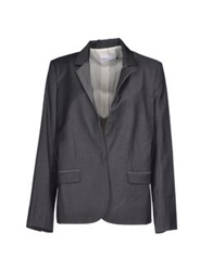 See By Chloe See By Chloe Blazers Grey