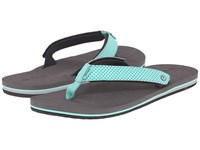 Rip Curl The One Teal Women's Sandals Blue