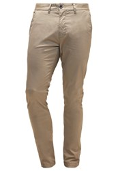 Dr. Denim Dr.Denim Heywood Chinos Khaki Beige