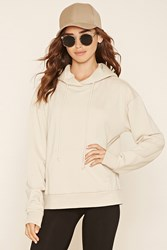 Forever 21 Classic Pullover Hoodie