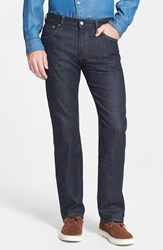 Men's Big And Tall Citizens Of Humanity 'Sid' Classic Straight Leg Jeans Ultimate Wash