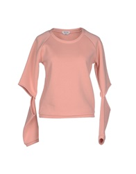 Cycle Sweatshirts Pink