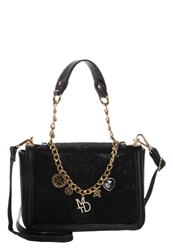 Morgan Handbag Noir Black