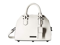 Kendall Kylie Holly Satchel White Satchel Handbags