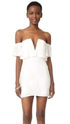 Lovers Friends Primerose Dress Ivory