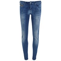 Maison Scotch Women's La Bohemienne Plus Jeans In Moonscape Blue