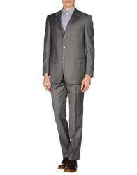 Aquascutum London Aquascutum Suits Grey