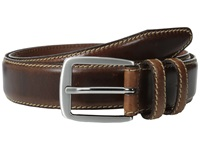 Allen Edmonds Yukon Brown Men's Belts