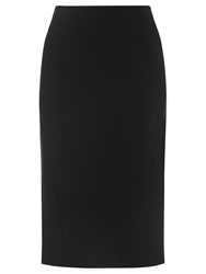 Collection By John Lewis Ana Ponte Pencil Skirt Black