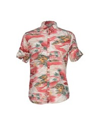 Red Soul Shirts Coral