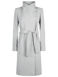 Damsel In A Dress Mali Coat Grey